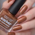 piCture pOlish Amber (Amber) (автор - elenaleg1411)