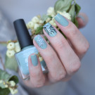 piCture pOlish Sage (author - elenaleg1411)