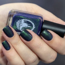 Enchanted Polish Haunted House (автор - felicity_nls)