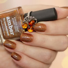 Picture Polish Amber (author - felicity_nls)