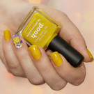 piCture pOlish Pooh (Pooh) (автор - felicity_nls)