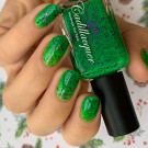 Cadillacquer Wicked (author - musakanails)