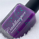 Cadillacquer Don't Leave Me Alone (author - musakanails)