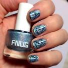 FNUG Futuristica (author - musakanails)