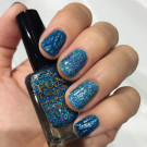 F.U.N Lacquer Daydreamer (author - musakanails)