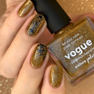 piCture pOlish Vogue (Vogue) (author - musakanails)