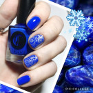 Cirque Colors Rhapsody In Blue (автор - Efiginia)