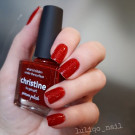 piCture pOlish Christine (author - Luliqo)