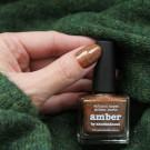 piCture pOlish Amber (Amber) (автор - Anna_ufaeva)