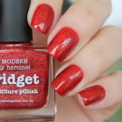 piCture pOlish Bridget (Bridget) (автор - Anna_ufaeva)