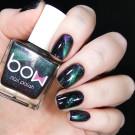 Bow Nail Polish Gravity (holo) (автор - Violet_Vel)
