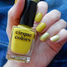 Cirque Colors Hustle (автор - Nunny)