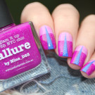 piCture pOlish Forget Me Not (Forget Me Not) (author - ttchapa)