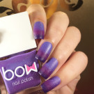 Bow Nail Polish Wind Of Change (автор - Анна З.)