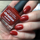 piCture pOlish Christine (author - svetlanka.golodyuk)