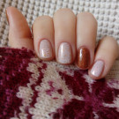 Picture Polish Amber (author - Hanna)