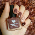 piCture pOlish Cashmere (author - Hanna)