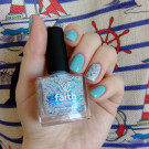 piCture pOlish Salt Water (Salt Water) (author - Hanna)