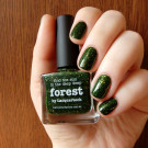 piCture pOlish Forest (author - Hanna)