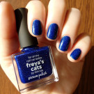 piCture pOlish Freya's Cats (author - Hanna)