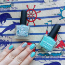 piCture pOlish Salt Water (author - Hanna)
