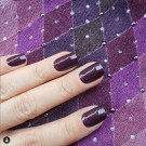 A-England In Robe And Crown (автор - nails_galinavoropay)