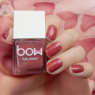Bow Nail Polish Always Yours (автор - nails_galinavoropay)