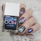 Bow Nail Polish Eternity (автор - nails_galinavoropay)