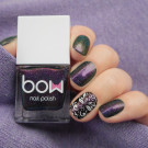 Bow Nail Polish Good God (автор - nails_galinavoropay)