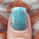Cadillacquer Bragi (автор - nails_galinavoropay)
