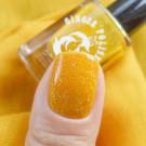 Ginger Polish Canary Island Honeymoon (автор - nails_galinavoropay)