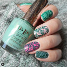 MoYou London Africa 10 (автор - nails_galinavoropay)