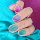 MoYou London Mix and Match 04 (автор - nails_galinavoropay)
