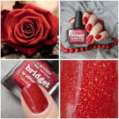piCture pOlish Bridget (автор - nails_galinavoropay)