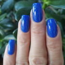 piCture pOlish Forget Me Not (author - stepachkazh)
