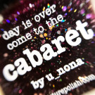 piCture pOlish Cabaret (автор - vixandorrArt)