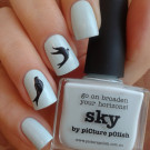 piCture pOlish Sky (author - buburuzik)