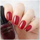 Cirque Colors Rothko Red (LE) (author - Cawagrin)