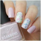 piCture pOlish Blossom (автор - Cawagrin)