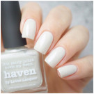 piCture pOlish Haven (author - Cawagrin)