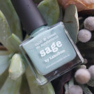 piCture pOlish Sage (Sage) (author - Cawagrin)