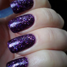 Ginger Polish Purple Night (автор - Елена Г.)