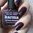 piCture pOlish Karma (Karma) (автор - Елена Г.)