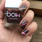 Bow Nail Polish Doomsday (author - Juliyga_che)