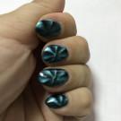 Bow Nail Polish Sirens (автор - _Etair_)