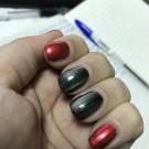 Perfect Chic 911 Metallix Red (автор - _Etair_)