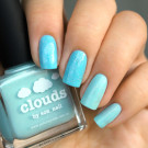 piCture pOlish Clouds (Clouds) (автор - Ира Ledyyz)