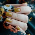 Bow Nail Polish Trumped Up (автор - Luckyket_151)