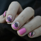 Dance Legend 11 Pink (author - Luckyket_151)