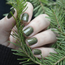 piCture pOlish Mossy (Mossy) (автор - Luckyket_151)
